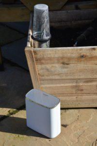 Panasonic waterproof speaker