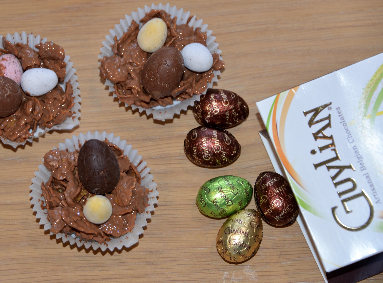 Guylian Easter Eggs