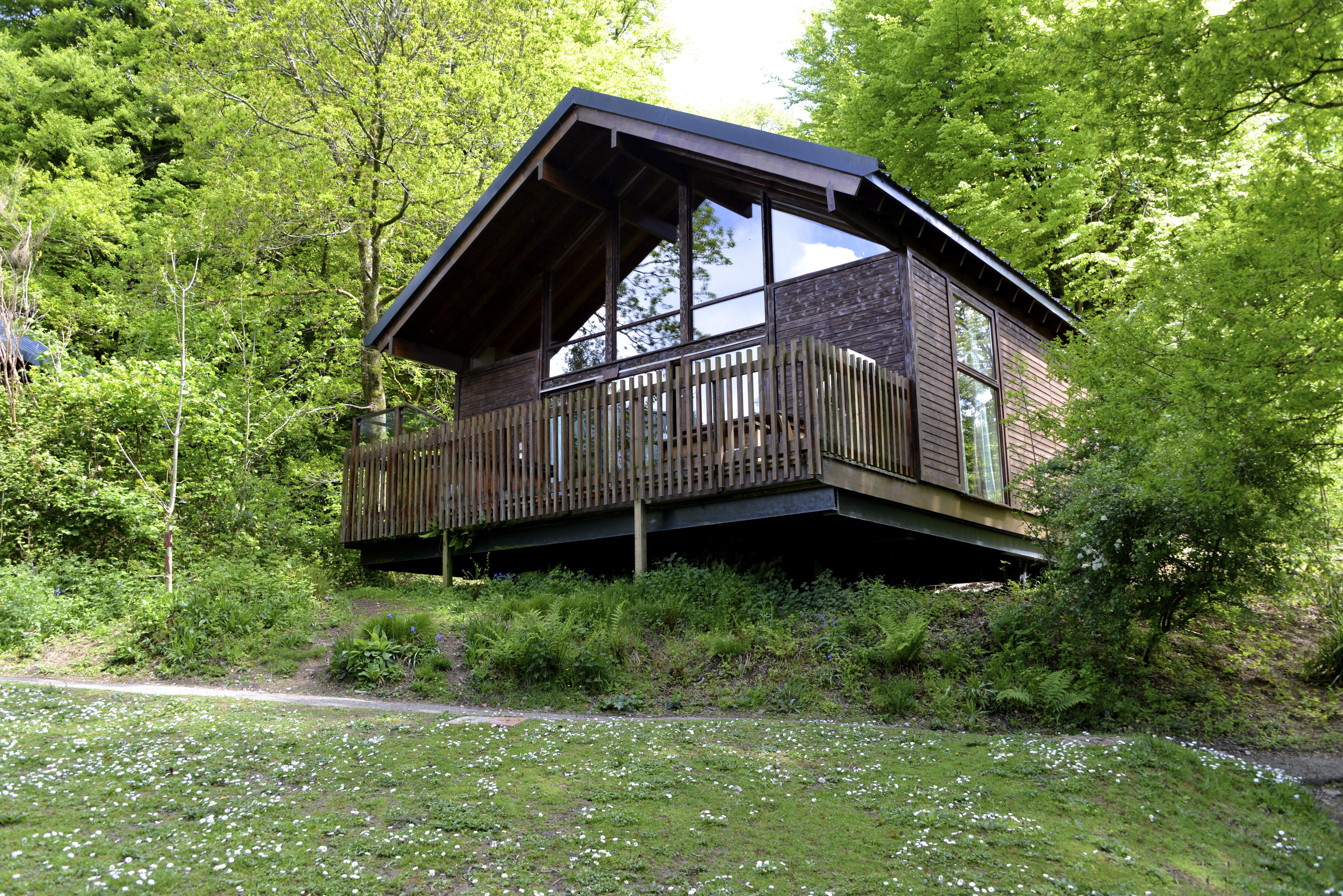 Deerpark Cabin