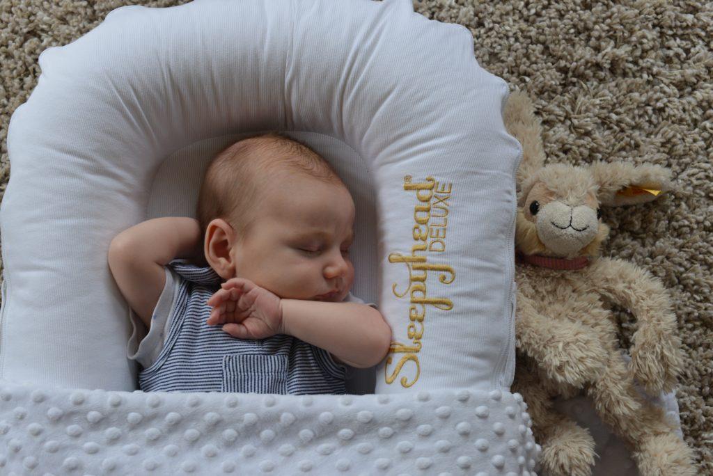 Charlie and his Sleepyhead