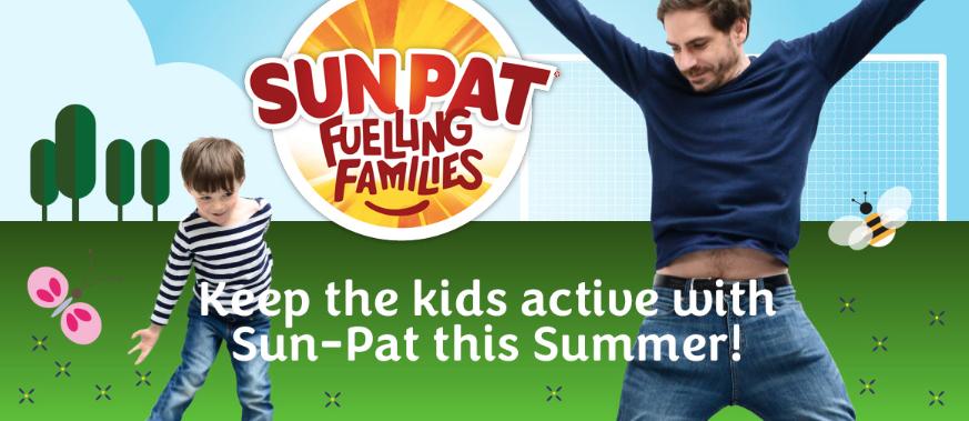 Win with Sun-Pat
