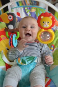 Fisher-Price® Infant to Toddler Rocker