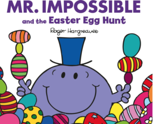 Mr Impossible Easter