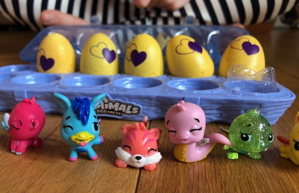 Hatchimals CollEGGtibles series 3