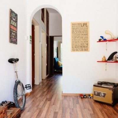 Top tips for Refreshing a Hallway