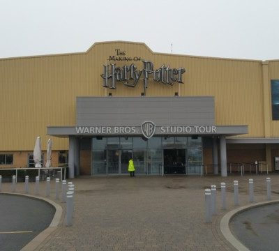 Facts about Warner Brothers Studio Tour