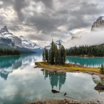 Dreaming of a holiday to Canada