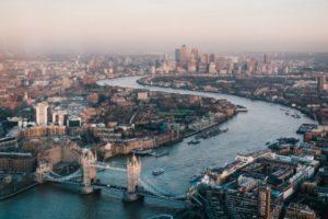 London Skyine