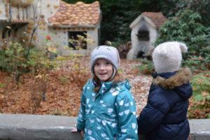 Fairy Tale Village Efteling
