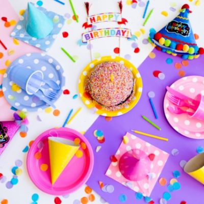How To Make Your Kid's Birthday Super Special