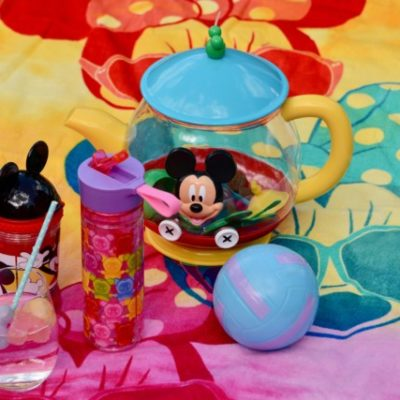 A Summer with shopDisney