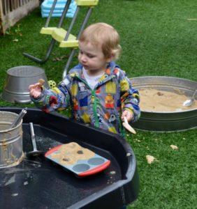 toddler wet play
