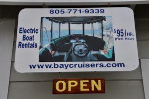 Bay Cruisers Morro Bay