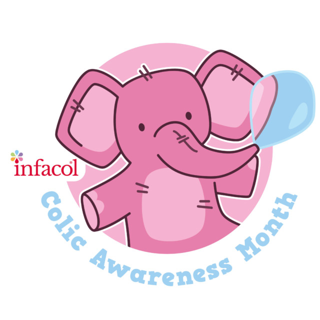 Infacol colic awareness month