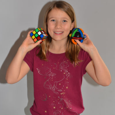 Rubik's Cube Stocking Fillers