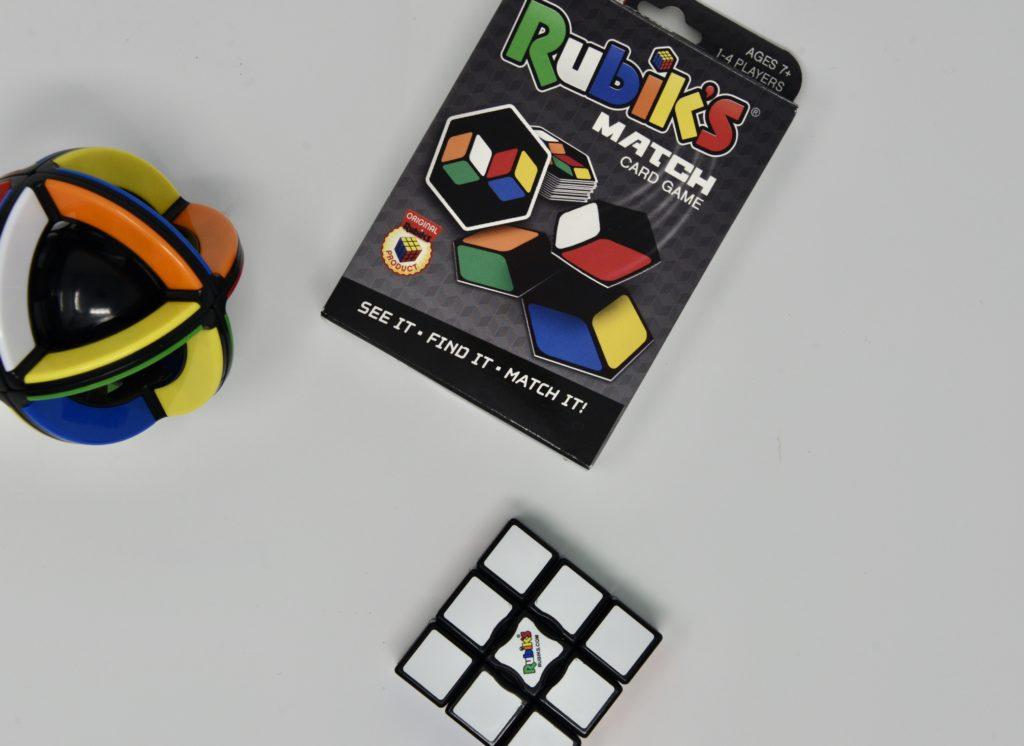 Stocking Filler Ideas from Rubik's