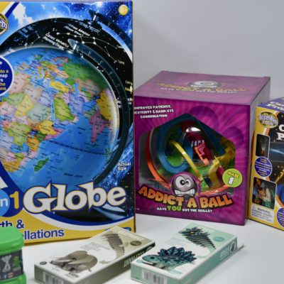 Great STEM Toys for Christmas