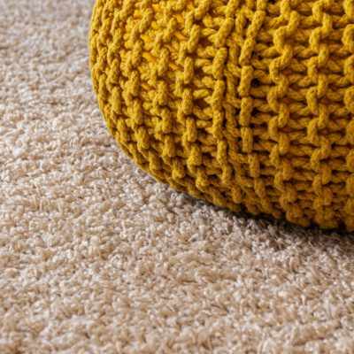 How to Clean the Carpet after the New Year's Eve Party?