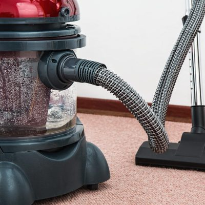How To Make Light Work Of Your Household Chores