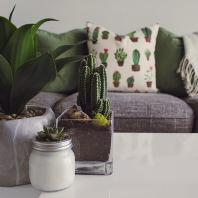Tips To Make Your Home Living Fuss-Free