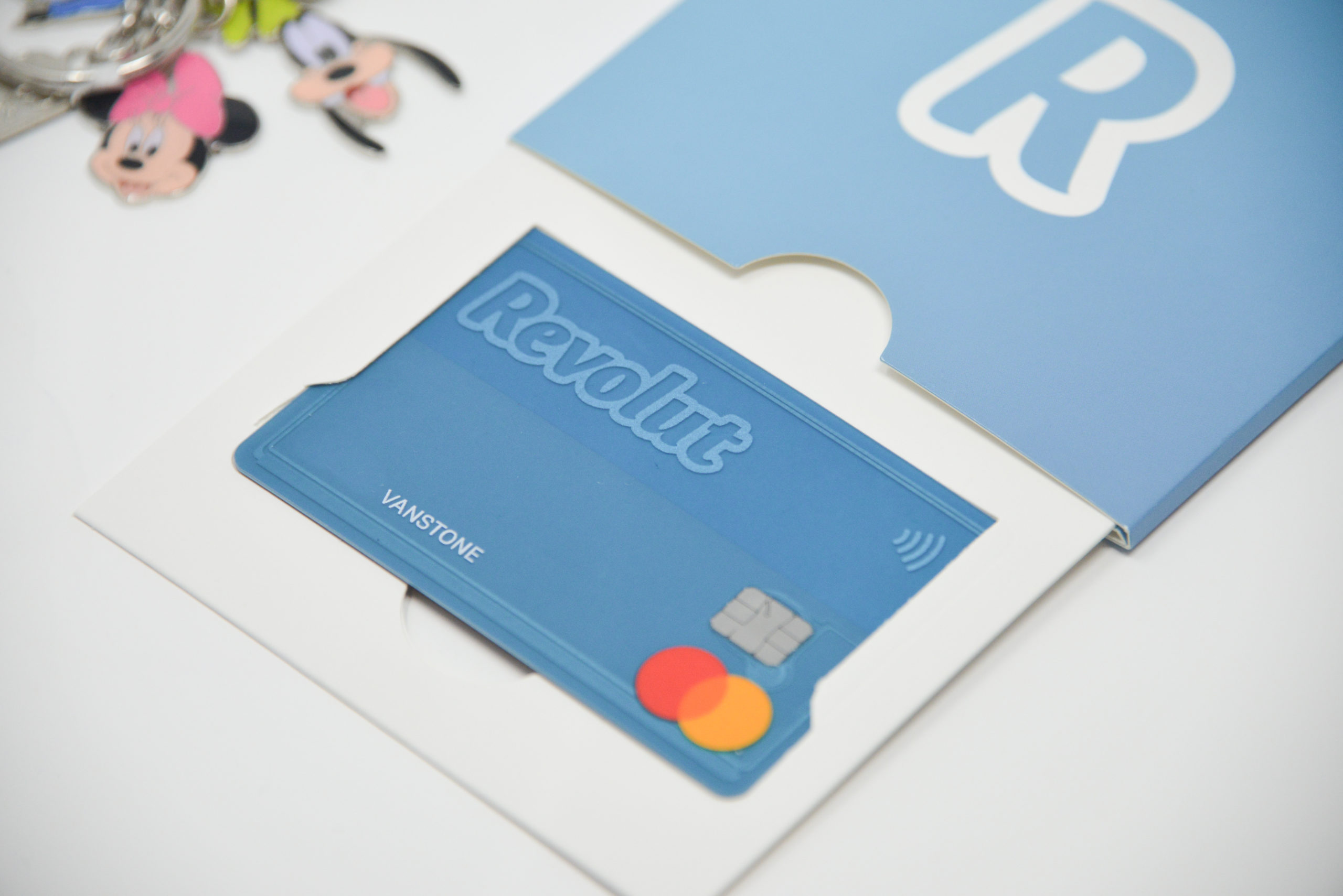 Revolut Junior Card