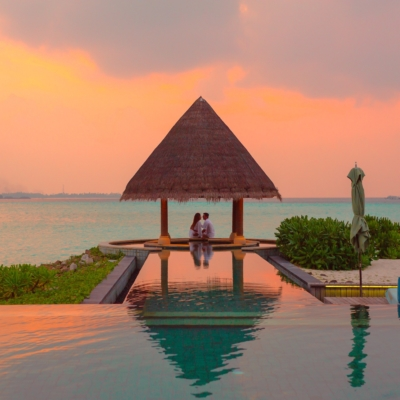 Honeymoon In Style With These Luxurious 5 Tips