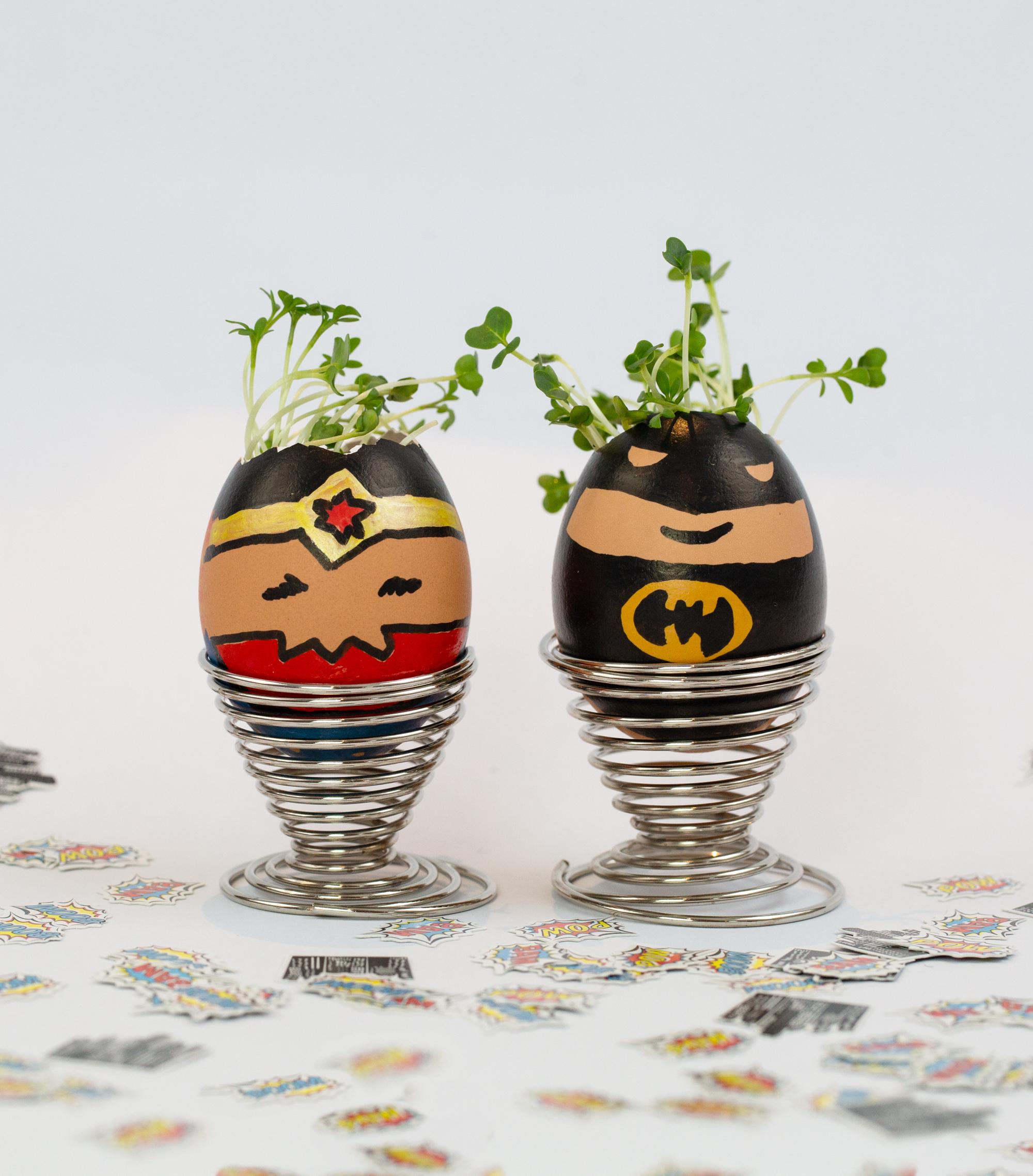 superhero crossheads