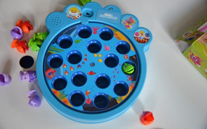 Baby Shark Game