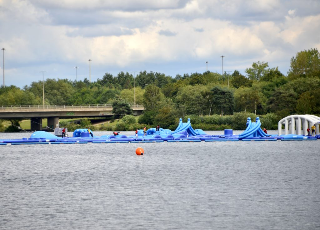 Aqua Parcs Milton Keynes