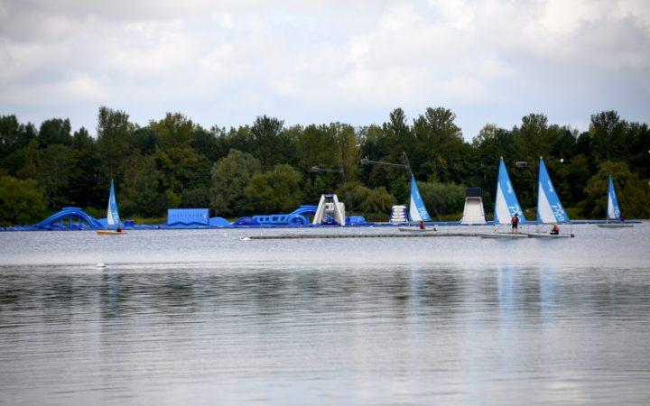 Aqua Parcs