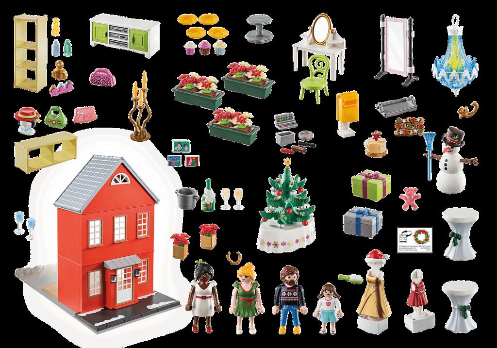 Playmobil Jumbo Advent Calendar