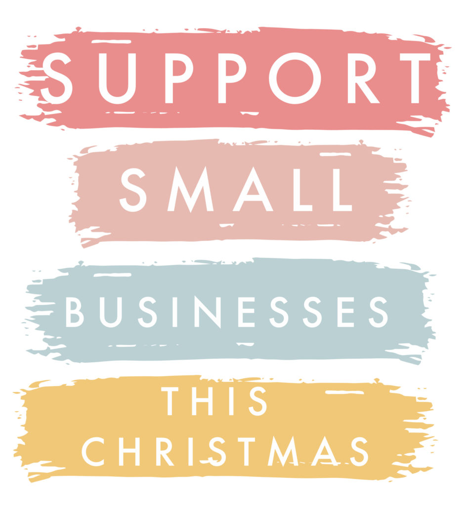 Great small businesses to support this Christmas #Christmas #ChristmasGifts